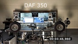 Сравниваем акустику Deluxe Acoustics DAF 350 vs Radiotehnika S90