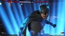 Injustice 2 Бэтмен против Красный Колпак