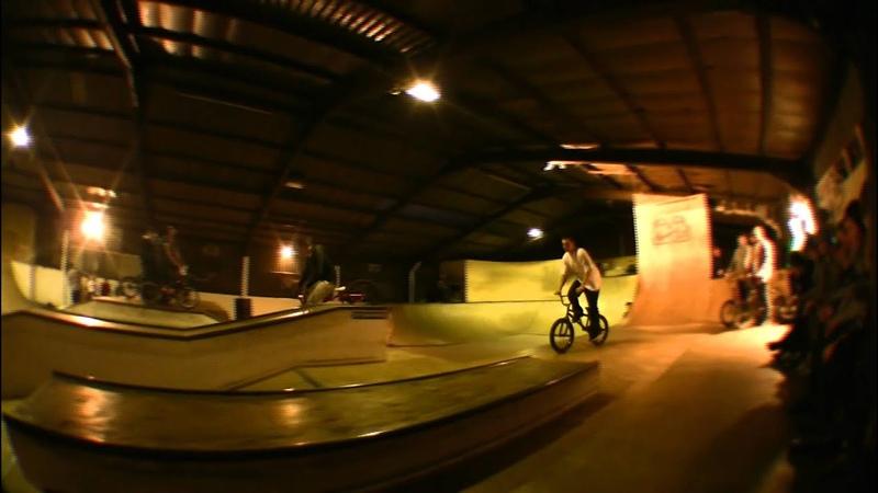 DUBJAM Boneyard 2009