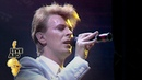 David Bowie Heroes Live Aid 1985