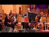 New York Tango R. Galliano - Сергей Войтенко и Самарский симфонический оркестр)