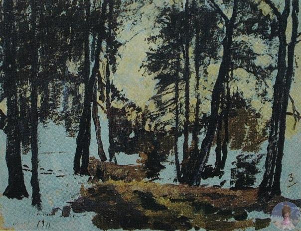 24 декабря родился Василий Николаевич Бакшеев (1862-1958