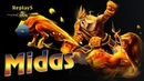 HoN replays - Midas - 🇨🇦 `_O_O_` Legendary