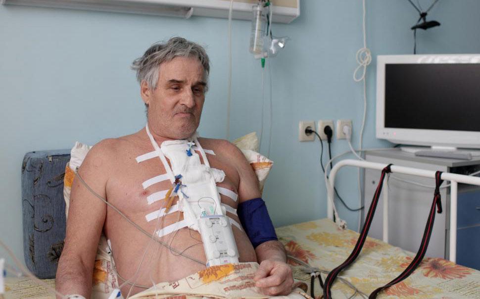 В прошлом восстановление сердечного клапана почти всегда требовало полной стернотомии.