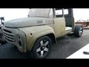 ЗИЛ 130 на V8 5,8 EFI. Cool Pickup