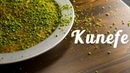 Homemade Turkish KUNEFE recipe 4K   Dessert - Episode 1