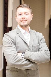 Максим Огородов