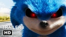 SONIC.EXE - Sonic the Hedgehog Trailer, but its a horror movie