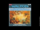 William Walton arr. C. Palmer Troilus and Cressida, Suite from the opera 1947-54 arr. 1987
