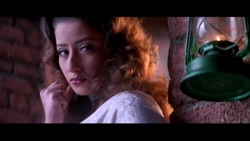 Yeh Pyasi Mohabbat - Тайна Скрытая Истина | Gupt (1997)