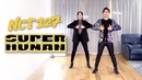 NCT 127 - 'Superhuman' Dance Cover | Ellen and Brian