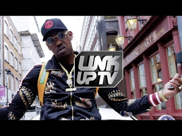 Official iLLa ft Riddle - Stop That