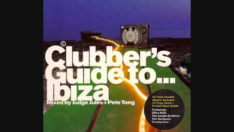 Clubbers Guide to... Ibiza (Disc 2) (Full Album)