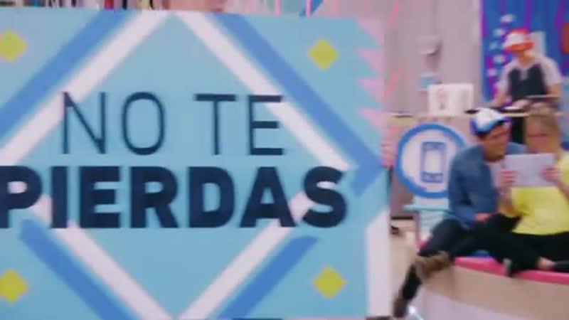 Isabela Souza, Elenco de Bia - Asi Yo Soy