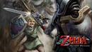 [18 ] The Legend of Zelda: Twilight Princess - Стрим 2 (Wii, 2006)