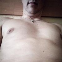 Анкета Алекс Венд