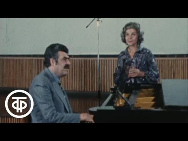 Кинопанорама Озвучивание мультфильма Стойкий оловянный солдатик 1976