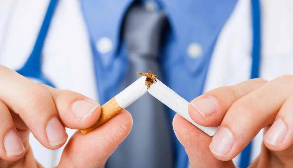 Гипнотерапия является одним из видов дополнительных лекарств, которые могут помочь бросить курить.