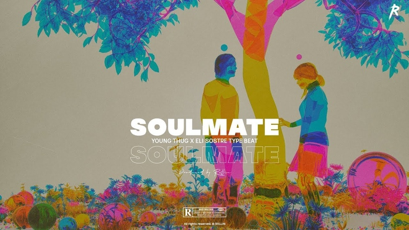 FREE | Young Thug x Eli Sostre Type Beat 2019 | Soulmate [Prod.by RXLLIN]