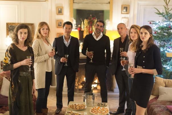 Безумная свадьба (2014) Жанр: комедияГлавные герои фильма, мсье Верней и его жена добропорядочная буржуазная французская супружеская пара, родители четырех красавиц-дочерей. Как известно,