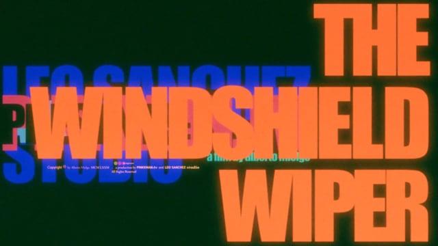 THE WINDSHIELD WIPER - trailer