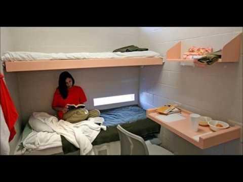 Испанские тюрьмы. Курорт для заключённых