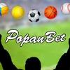 PopanBet |  Лучшие бесплатные и платные прогнозы