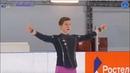 🥇 Андрей МОЗАЛЁВ - Всероссийские соревнования Надежды России Юнoши, KMC Пп 05 апрель 2019