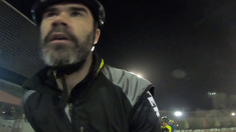 One classic training in Egypt (pascal briand vlog 221)