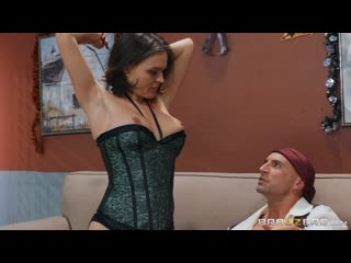 Krissy lynn (milf witches part 2) [2019, anal,athletic,big tits,black stockings,bubble butt,halloween,milf, 1080p]