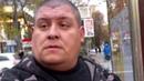 - Șofer de taxi agresiv în Scuarul Europei