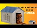 Suncast Outdoor Dog House|Suncast Large Dog House