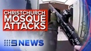 Christchurch shootings Extensive coverage from the Nine newsroom Nine News Australia