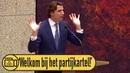 Thierry Baudet(FvD): 'Daar gaat AL onze welvaart naartoe!'   Debat Economie: Klimaat en Migratie - YouTube