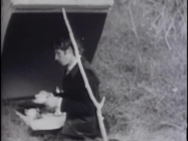 Untitled Tea Party Bas Jan Ader 1972
