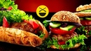 Люля-кебаб или гамбургер Кто победит