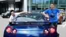 Подбираем Nissan GT R для Гордея