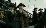 Pirates of the caribbean and new Captain Jack(Black Jack)