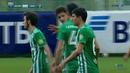 Тимур Осмоловский - гол в ворота молодежки «Динамо»