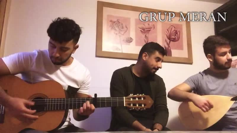 Grup Meran - Akustik Sallama (Gulzare) 2017 YENI ( 720 X 1280 ).mp4