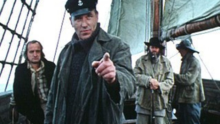 Морской Волк (1991)