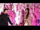 Shilpa Shetty Looks Stunning In Backless Saree At Akash Ambani Wedding Reception