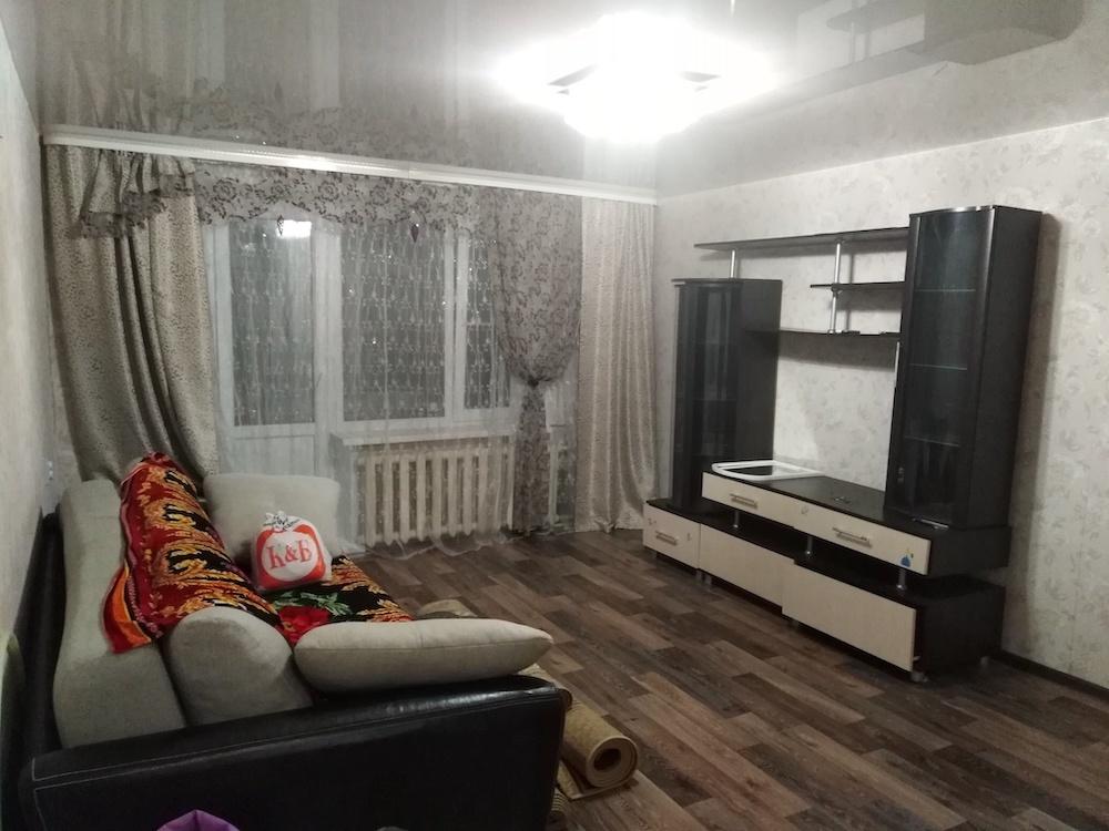 Продам 2-х комнатную квартиру 53 кв.м