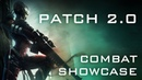 W40K: Inquisitor - Martyr   Patch 2.0 - Combat Showcase