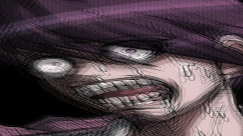 *MAJOR V3 SPOILERS* why the fuck did I make this