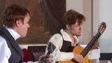 W.A. Mozart Adagio &amp Fuga KV 404a