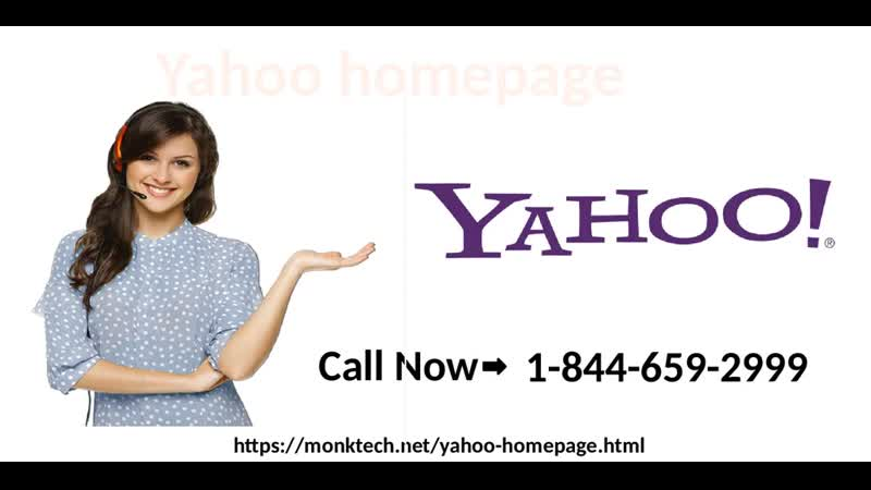 Know how you can get news in English on Yahoo Homepage 1 844 659 2999