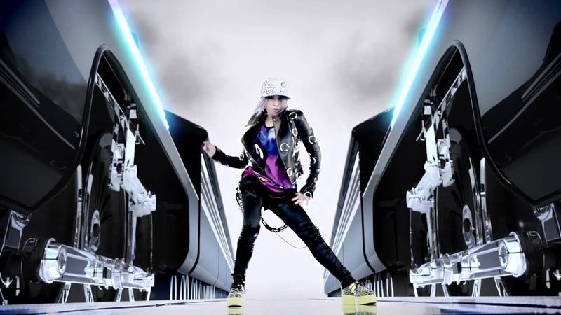 2NE1 - I am The Best - Official Music Video (HD)