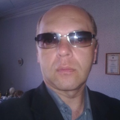 Алекс Мищенко