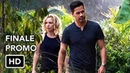 Magnum P.I. 1x20 Promo The Day It All Came Together (HD) Season Finale